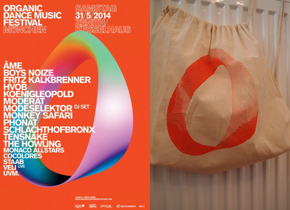 Organic Dance Music Festival 31-05-14 MUC