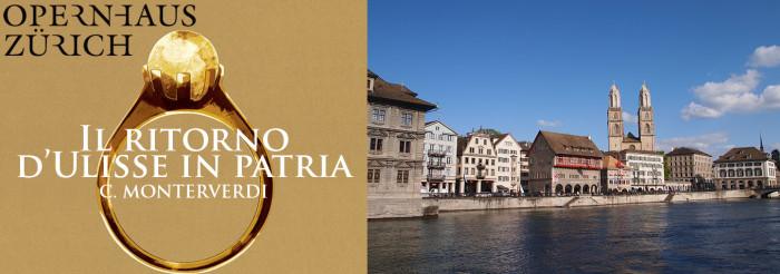 Premiere, Il Ritorna d'Ulisse in Patria, 17-05-2014, Opernhaus Zürich